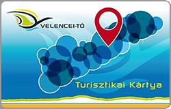 Velencei-tó Turisztikai Kártya