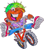 Gesztenye Bicikli