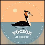 Vöcsök Vendégház – szálláshely Agárdon a Velencei-tó közelében.
